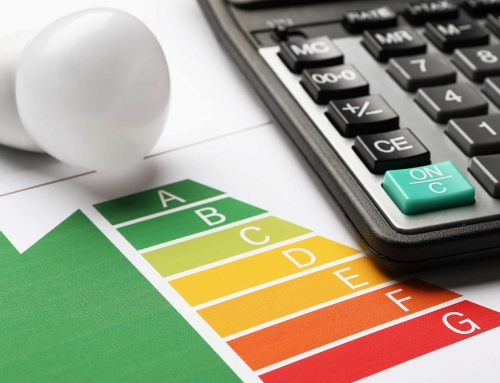 Besparen op energiekosten met een hypotheek met NHG